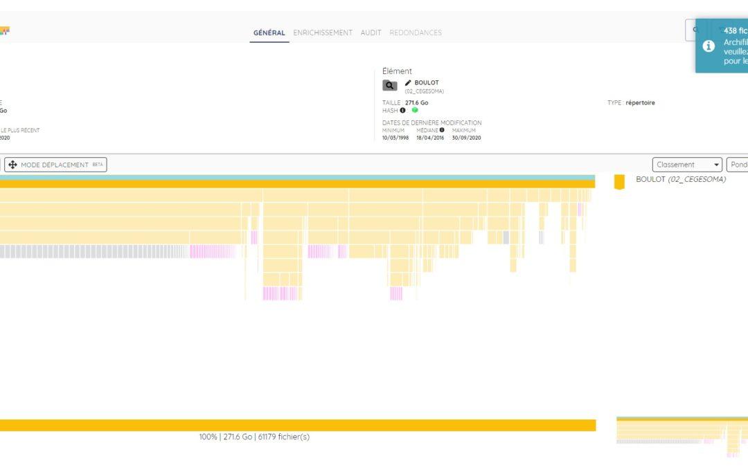 «Archifiltre», l'outil qui va vous aider à mettre de l'ordre dans vos fichiers numériques !